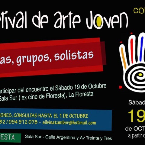 Festival Arte Joven 2013